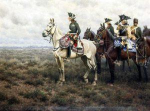 Pruský král Fridrich II. Veliký: Omdléval hrdina bitev při pohledu na umírající?