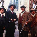 Příběh Nedotknutelných: Pár mužů proti mafii!