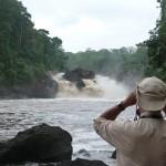 VIDEO: Podařilo se natočit jezerní monstrum mokele-mbembe?