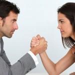 Co se stane, když si muži a ženy prohodí role? Odpověď vás překvapí