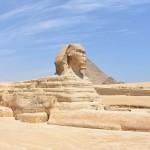 Ztracené vědění lidstva: Skrývá se pod Sfingou Sál záznamů?