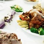 Opravdu bohatá hostina: Ludvík XIV. servíroval k jedné večeři 168 lahůdek!