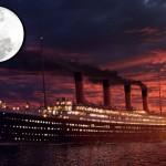 Zkáza Titaniku: Vyvolalo katastrofu zvláštní postavení luny?