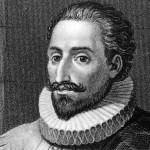 Miguel de Cervantes: Byly nalezeny ostatky autora Důmyslného rytíře dona Quijota?
