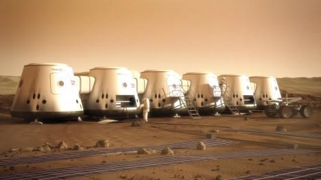 Vědci připomínají, že první obyvatelé Marsu nebudou schopni na planetě žít soběstačně a bez výrazné pomoci ze Země.