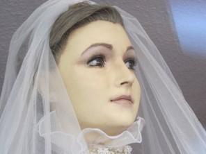 Figurína La Pascualita: Umělá panna, nebo mumifikovaná žena?