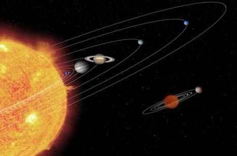 Forgan se ve svých výzkumech zaměřil na hvězdy podobné našemu Slunci.