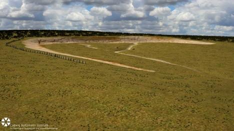 K čemu Sloužilo Stonehenge Stonehenge není jen jeden! Nedaleko stál druhý a ještě větší ...