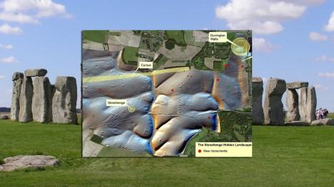 K čemu Sloužilo Stonehenge ... oblasti ukazují další objevy v okolí Stonehenge a Durington Walls