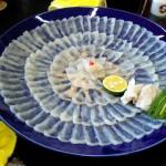 Jedovatá ryba Fugu: Pochutnat si a zemřít?