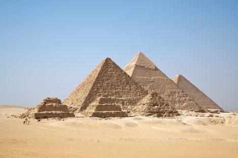 Foto: Napoleonovo tajemství: Spatřil v útrobách Velké pyramidy svou budoucnost?