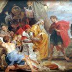 Legendami opředení Etruskové: Ovládali nadpřirozené síly?