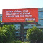 Obrazem: Časopis Epocha představuje svou letní kampaň