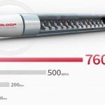Budoucnost cestování? Možná že Hyperloop!
