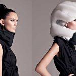 Novinka pro cyklisty: Místo helmy si můžete vzít airbag!