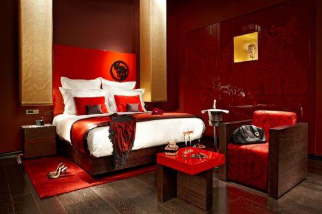 Foto: Dovolená s esencí erotiky: 5 pokojů, které musíte vidět!