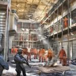 4 nejdrsnější vzpoury ve věznicích: Zasahovat musí armáda i speciální jednotky!