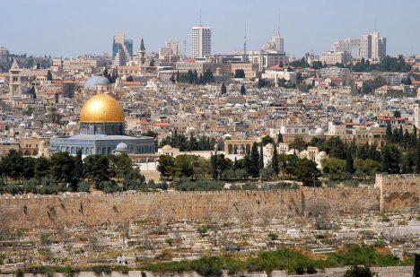 Foto: Zázračný rabín Judah Ben Samuel: Splní se jeho věštba?