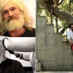 Kadeřnický salon si vzal bezdomovce do parády a výsledek je neuvěřitelný!