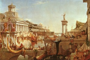 king-arthur-painting-of-ancient-rome-at-its-peak