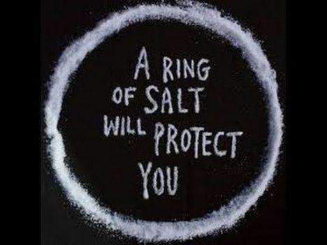 Foto: Netušená moc soli: Jde o univerzální ochranu před zlem?
