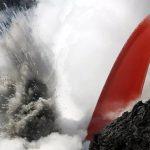 Nejaktivnější sopka světa vytvořila unikátní lávopád: Podívejte se na video!
