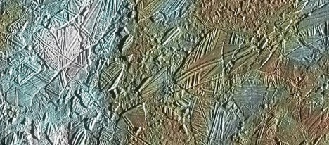 ledove kry
