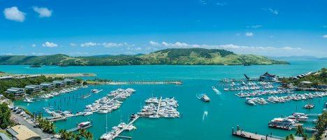 Foto: Pozapomenutý klenot oceánů: Vítejte na ostrově Hamilton!