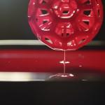 Revoluce v 3D tisku? Věci jsou jako kouzlem vytahovány z kapaliny