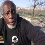 Svět po 44 letech? Propuštěný vězeň ví své