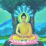 Legendární Buddha: Skutečně ovládal nadlidské schopnosti?