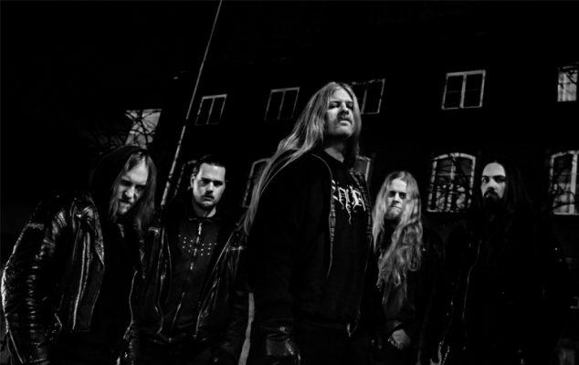 metalová skupina