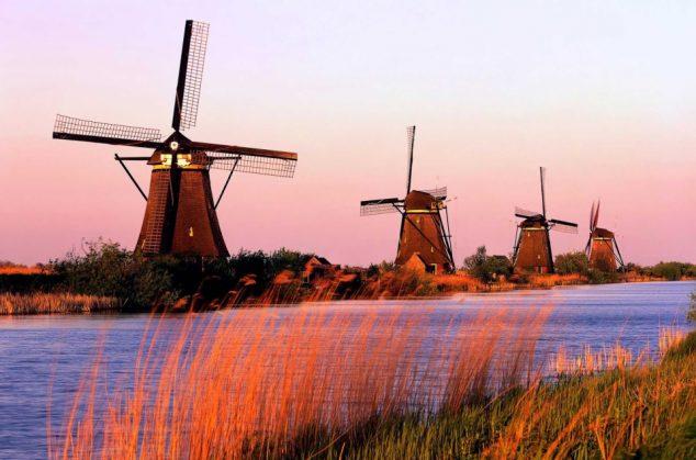 mill-netherlands-0