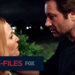 Mulder a Scullyová jsou zpět!