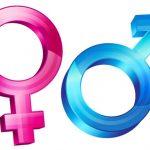 Šipka pro pány, křížek pro dámy: Kde se vzaly symboly pohlaví?