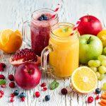 Čerstvé plody vcelku, nebo smoothies? Celá pravda o celém ovoci!