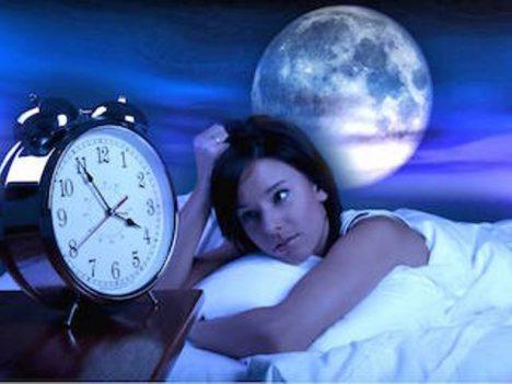 Foto: Nevyzpytatelná luna: Ovlivňuje náš spánek i emoce?