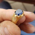 Neuvěřitelné: Našel se prsten Robina Hooda?