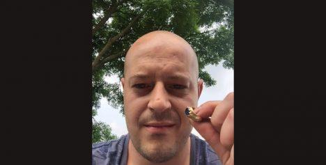 Foto: Neuvěřitelné: Našel se prsten Robina Hooda?