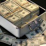 Nejslavnější účetní zloději