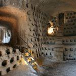 Tajemství Etrusků: Proč stavěli podzemní pyramidy?