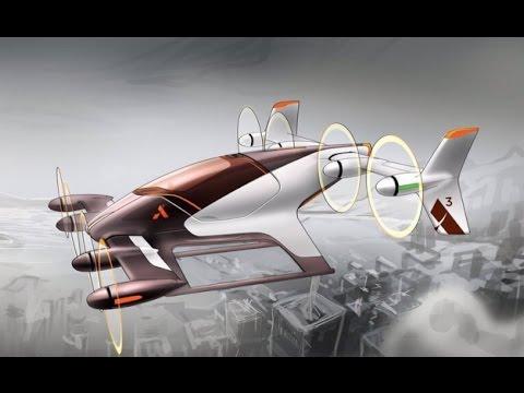 Pokrok nezastavíte: Stanou se létající auta skutečností?