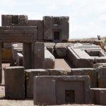 Puma punku: Kdo postavil prastaré kamenné město?