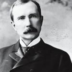 Nejbohatší muž planety: Proč spal Rockefeller s revolverem u postele?