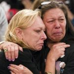 Krvavé zprávy z Dálnice slz: Zmizelo tu až 43 žen!
