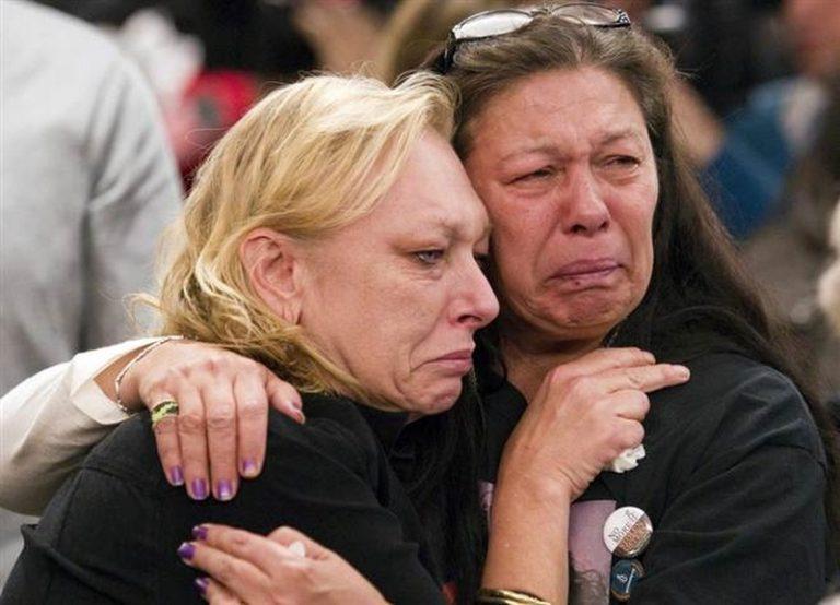 rodice zmizelych devcat
