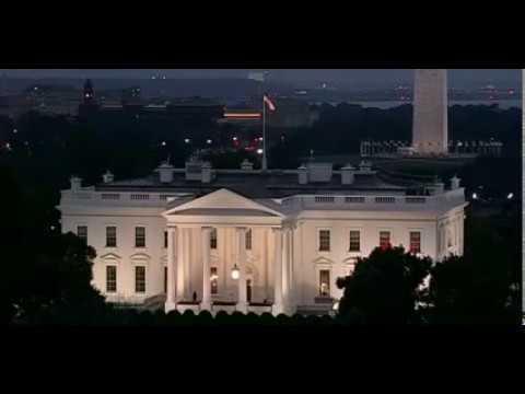 Rudé světlo v Bílém domě? Duchy za tím nehledejte