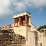Záhadná minojská civilizace: Proč neměly krétské paláce opevnění?