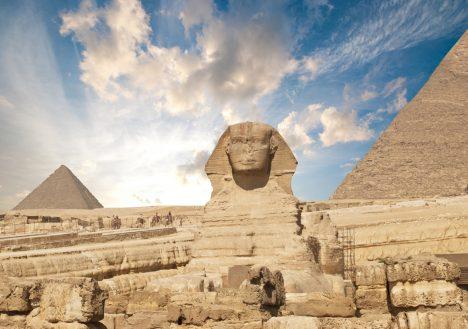 Foto: Legendární monumenty: 5 soch, které dokázaly změnit tvář světa