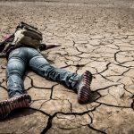 Dehydratace: 5 kroků ke smrti žízní